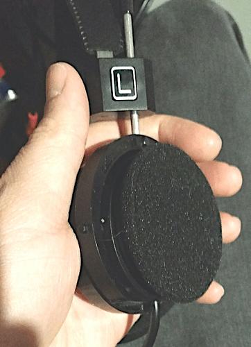 SR60-pads