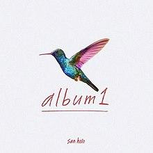 220px-Album1_San_Holo