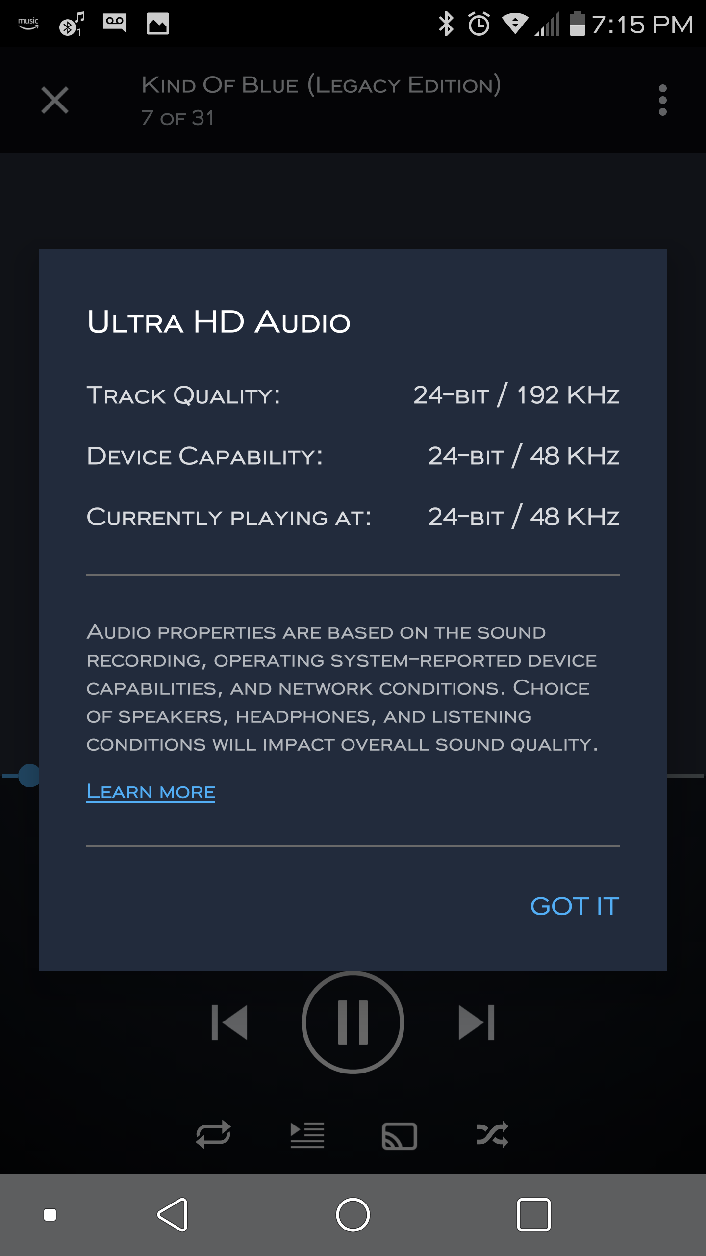 Tidal HiFi review: The good, the bad, and the costly - SoundGuys